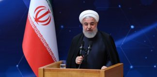 Iran fully withdraws from 2015 nuclear deal: state TV
