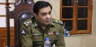 Govt proposes DG Khan RPO Imran Ahmar for Sindh IG post