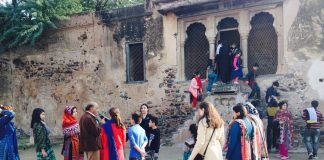Khyber Pakhtunkhwa to recruit tourism police: Atif Khan