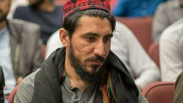 PTM's Manzoor Pashteen granted bail in all cases