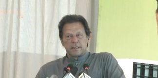 PM Imran warns of increasing burden on hospitals if violation of SOPs continued