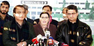 Govt appreciates opposition's role in legislation process