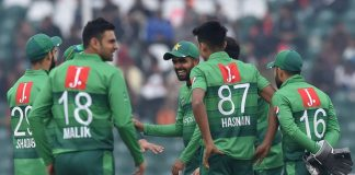 Pakistan beat Bangladesh in 2nd T20I to clinch series