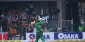 Malik leads Pakistan to victory against Bangladesh in first T20I