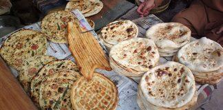 Peshawar nanbais launch strike against rising wheat prices