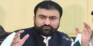 BHC rejects interim bail of Senator Sarfraz Bugti in girl abduction case