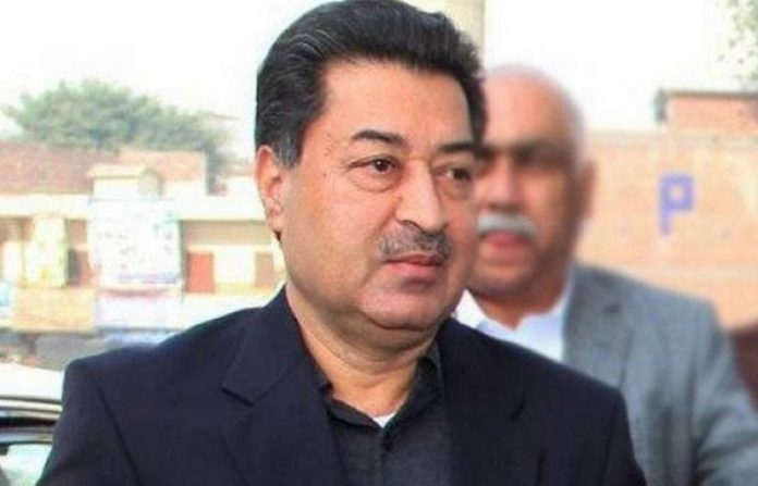 Parliamentary committee approves name of Sikandar Sultan Raja as new CEC