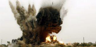 US airstrikes kill six north of Baghdad, day after targeting Qassim Soleimani