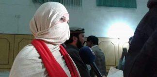 ANP leader Zaiba Afridi injured in armed attack in Peshawar