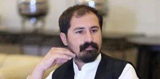 LHC dismisses PTM activist Alamgir Wazir's bail petition in sedition case