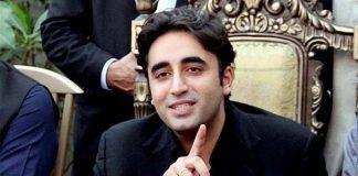 PM Imran should unite provinces in this crisis situation: Bilawal