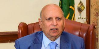 Pervaiz Elahi never wished to become Chief Minister: Sarwar