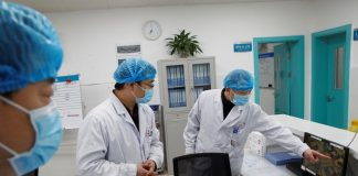 Hong Kong scientists claim to develop Coronavirus vaccine