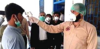 PM Imran orders countrywide crackdown against masks hoarders