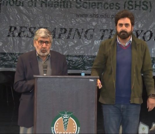 Khyber Da Aman Karwaan with Zaki Ur Rehman | EP # 12 | 19th February 2020 | Khyber News