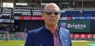 Danny Morrison seeks Pakistan's honorary citizenship