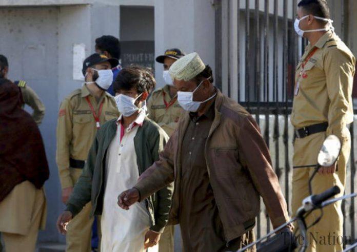 14 died from'mysterious gas leakage' in Karachi's Kiamari