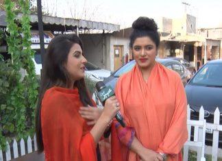 Lime Light with Huma Khan & Mudassir Hussain | 9th February 2020 | Khyber News