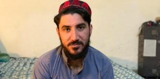 Court grants bail to PTM's Manzoor Pashteen in two sedition cases