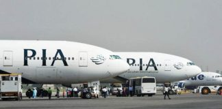 EU Air Safety Agency suspends PIA flights operation for six months