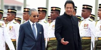 PM Imran Khan embarks on two-day visit to Malaysia