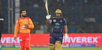 PSL 2020: Islamabad United to take on Quetta Gladiators in Rawalpindi