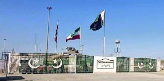 Trade activities resume at Pak-Iran border amid coronavirus fears