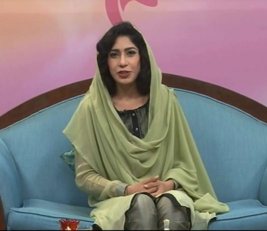 Veekhe Junay with Tooba Shah | Polio Awareness | 18th February 2020 | Khyber News