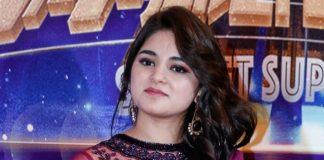 Dangal actress Zaira Wasim raises voice over Kashmir issue
