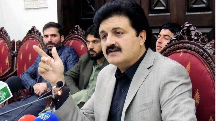 Ajmal Wazir attended two meetings of advertising steering committee