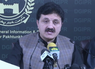 Ajmal Wazir urges opposition to avoid negative propaganda in crisis time
