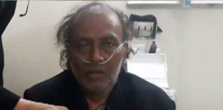 Veteran comedian Amanullah Khan passes away