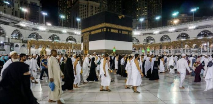 Saudi suspends'umrah' pilgrimage over fears of coronavirus spread