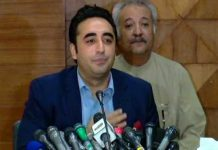 PM Imran is a threat to democracy and economy of Pakistan: Bilawal