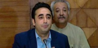 Govt trying to get rid of 18th Amendment instead of focusing on health system: Bilawal