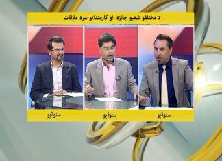 Cross Talk with NaeemUllah Yousafzai, Mubarak Ali & Hanif Rehman   4th March 2020