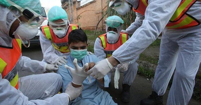 Confirmed coronavirus cases surge to 254 in Pakistan