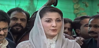 Maryam Nawaz says she was silent because of 'personal reasons'