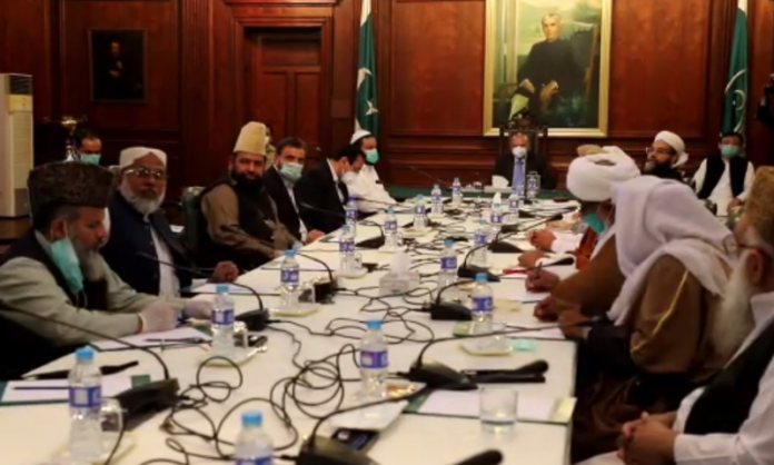 Ulema assure to comply with govt's instructions to curb coronavirus pandemic