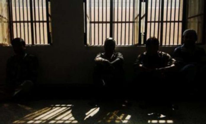 Sindh IG prisons informs govt about inmates in wake of coronavirus outbreak