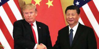 China and US must 'unite to fight Coronavirus, Xi tells Trump