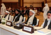 Taliban reshuffle negotiation team ahead of Afghan talks