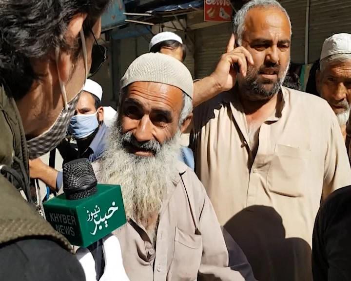 District Diary with Fazal Karim | Kohat | 22nd April 2020 | Khyber News