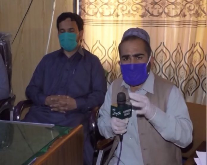 Pakistan records 135 coronavirus deaths as infected cases surge to 7025