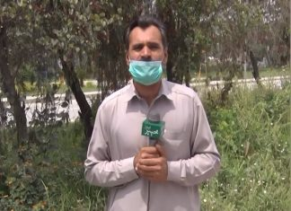 District Diary with Pervaiz Khan   Mardan   EP # 240   24th April 2020   Khyber News