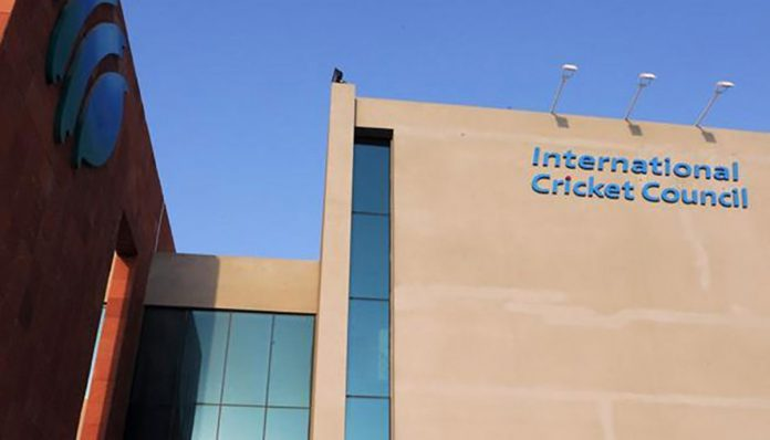 ICC planning to stage T20 World Cup per schedule