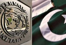 IMF predicts Pakistan's economy to recover during financial year 2021