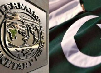 IMF forecasts Pakistan's economic growth to 1 percent for FY21