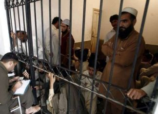KP govt decides to convert schools, colleges into sub jails amid coronavirus pandemic