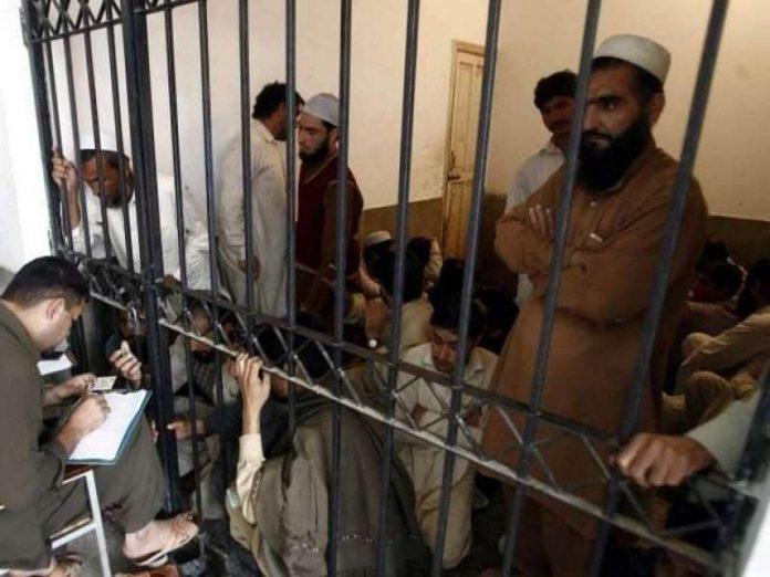 KP govt decides to convert schools, colleges into sub jails amid coronavirus pandemic